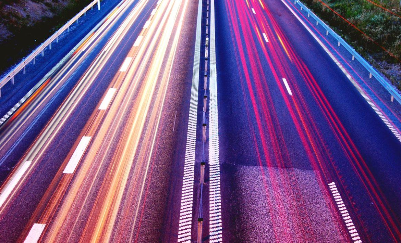 Types of Web Traffic